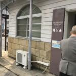 長崎市内 全24か所の 公衆便所に掲示